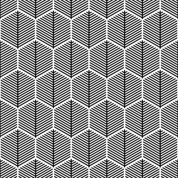 Honeycomb wallpaper sample