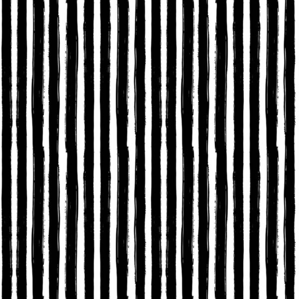 Peel and stick vertical stripes wallpaper