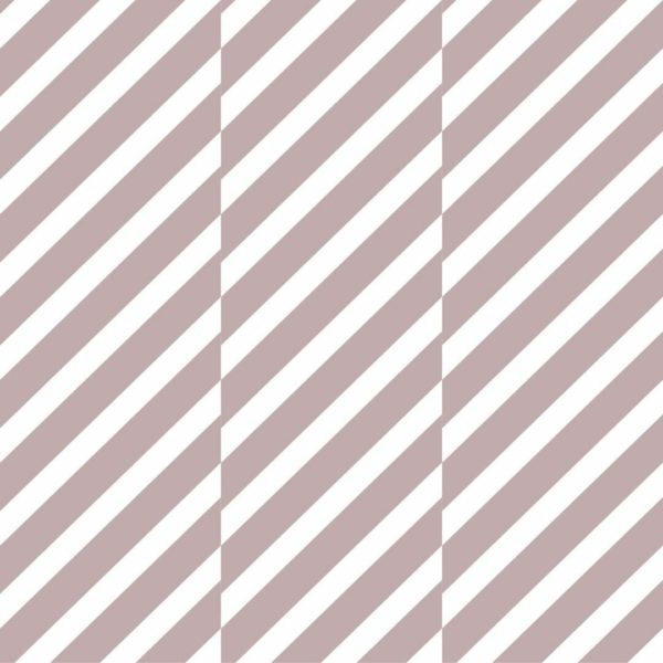 Peel and stick diagonal lines wallpaper
