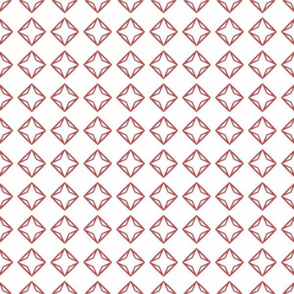 Peel and stick diamond wallpaper