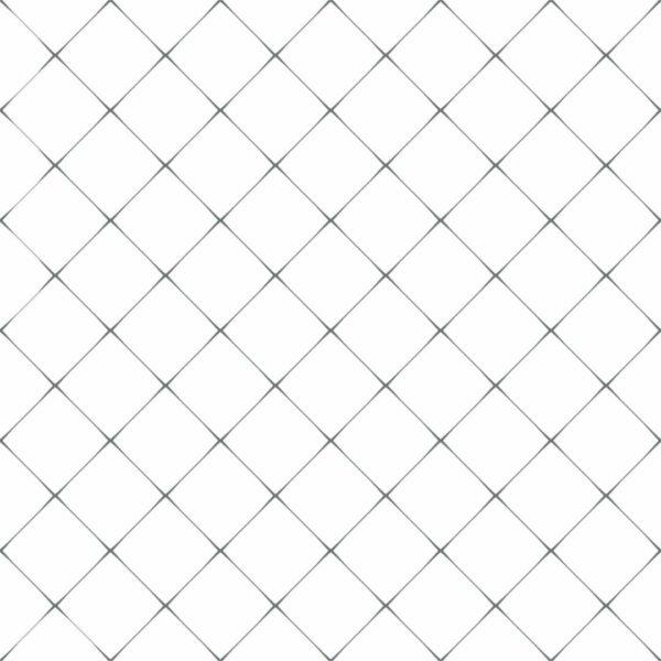 Peel and stick geometric square wallpaper