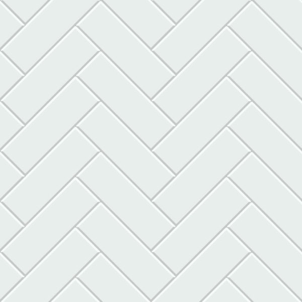 gray and white geometric peel and stick wallpaper