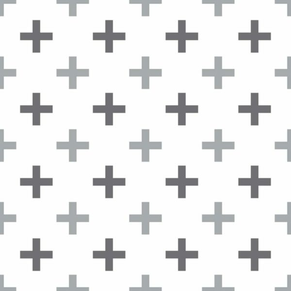 gray and white plus peel and stick wallpaper