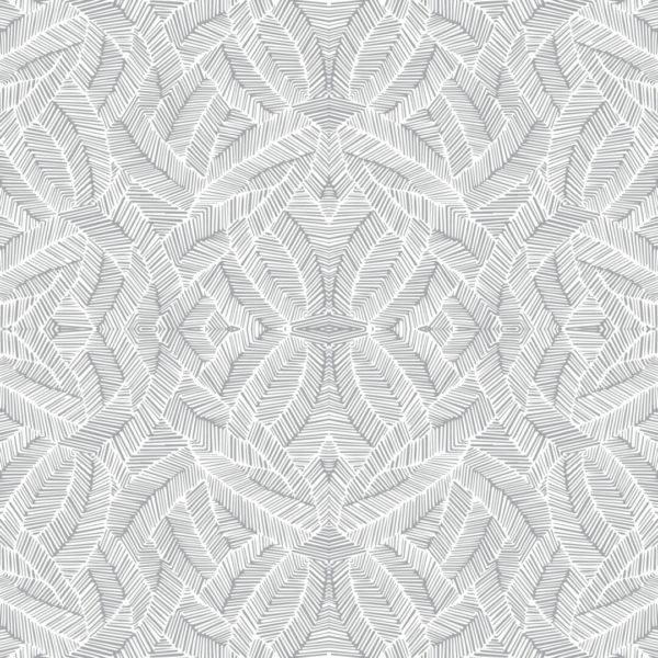 gray and white striped art deco self-adhesive wallpaper