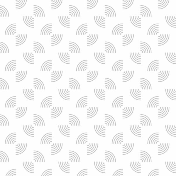 gray semi-circle peel and stick wallpaper