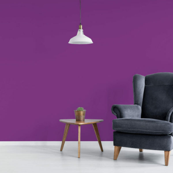 purple solid peel and stick wallpaper