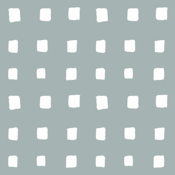 green grid design pattern