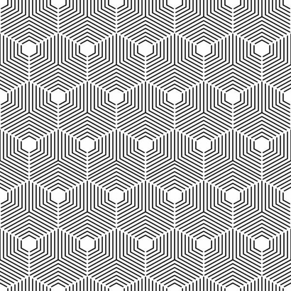black hexagon self-adhesive wallpaper