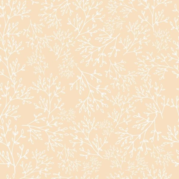 floral stick and peel wallpaper
