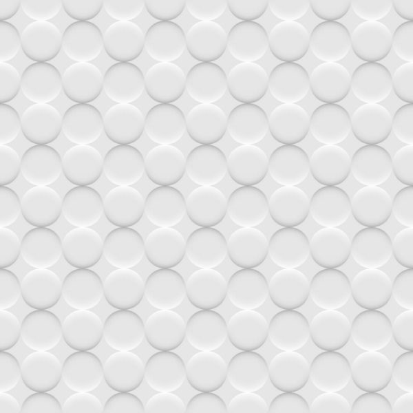gray and white circle pattern peel and stick wallpaper
