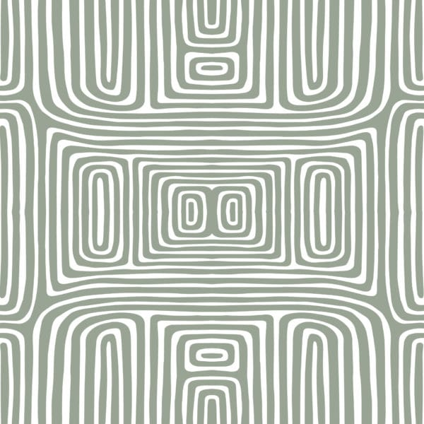 abstract line peel stick wallpaper