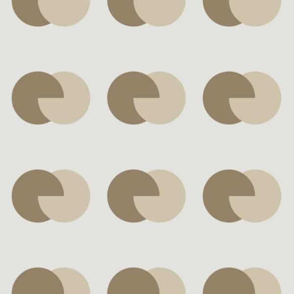 circular peel stick wallpaper