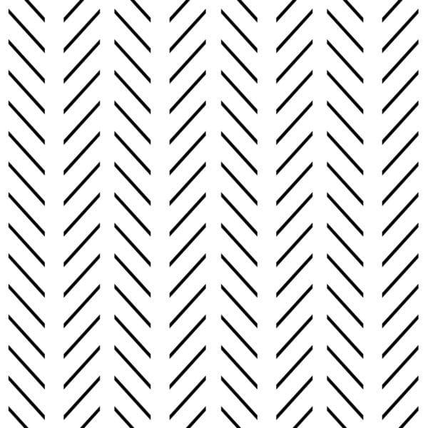 elegant herringbone peel stick wallpaper