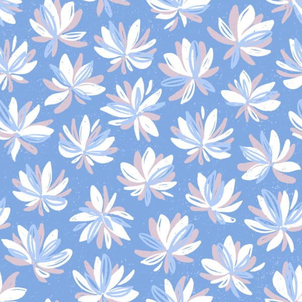 white floral peel and stick removable wallpaper