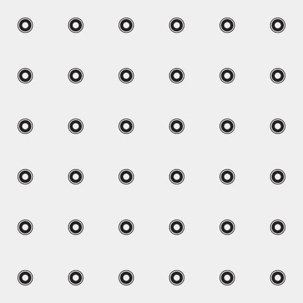 geometric polka dot peel stick wallpaper