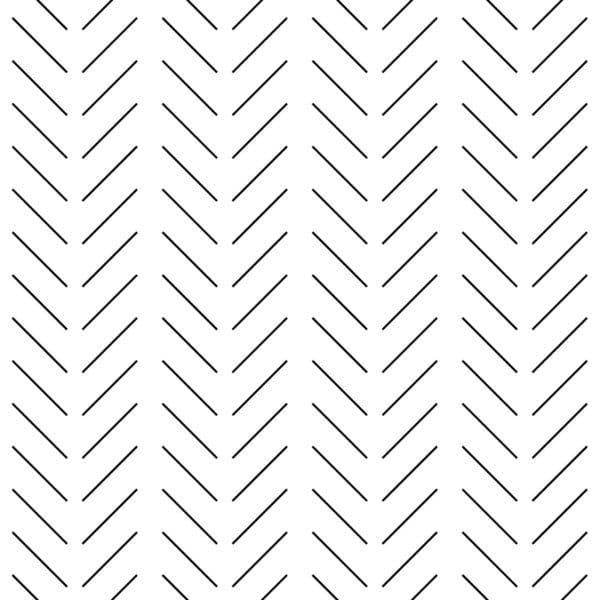 herringbone peel stick wallpaper