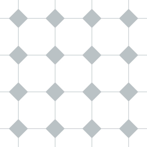 gray and white minimalistic tile wallpaper peel and stick