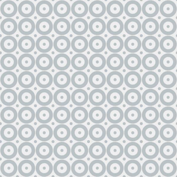 gray polka dot self-adhesive wallpaper