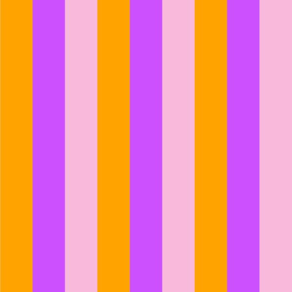 pink and orange stripe wallpaper peel and stick