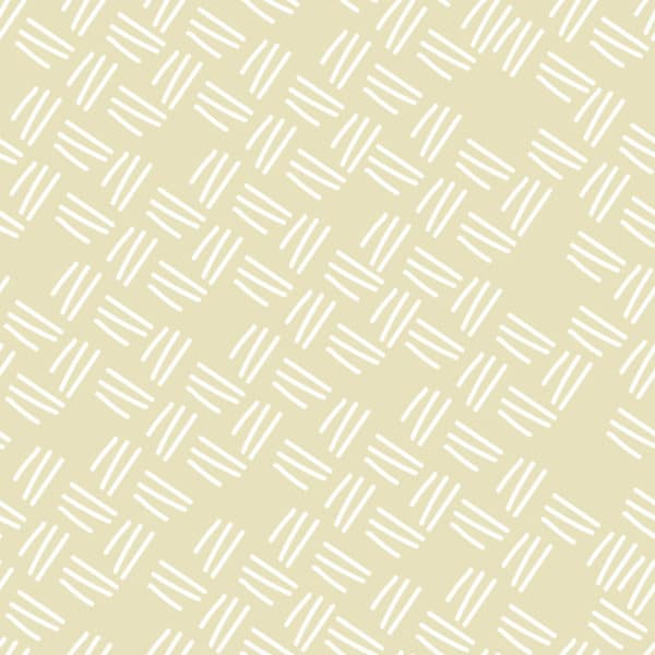 yellow stripe self-adhesive wallpaper